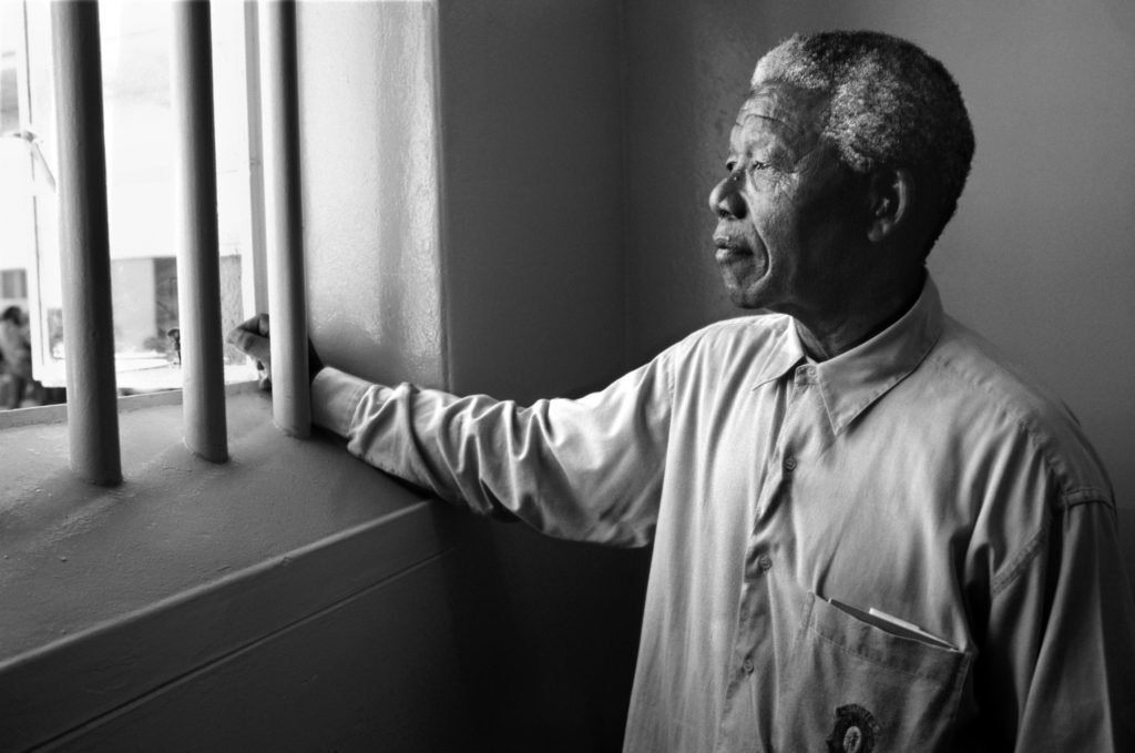 Nelson Mandela: A Photographer's Journey, Images by Pulitzer Prize Winning Photojournalist, David Turnley | OPENING JUNE 20TH | 11-7 PM