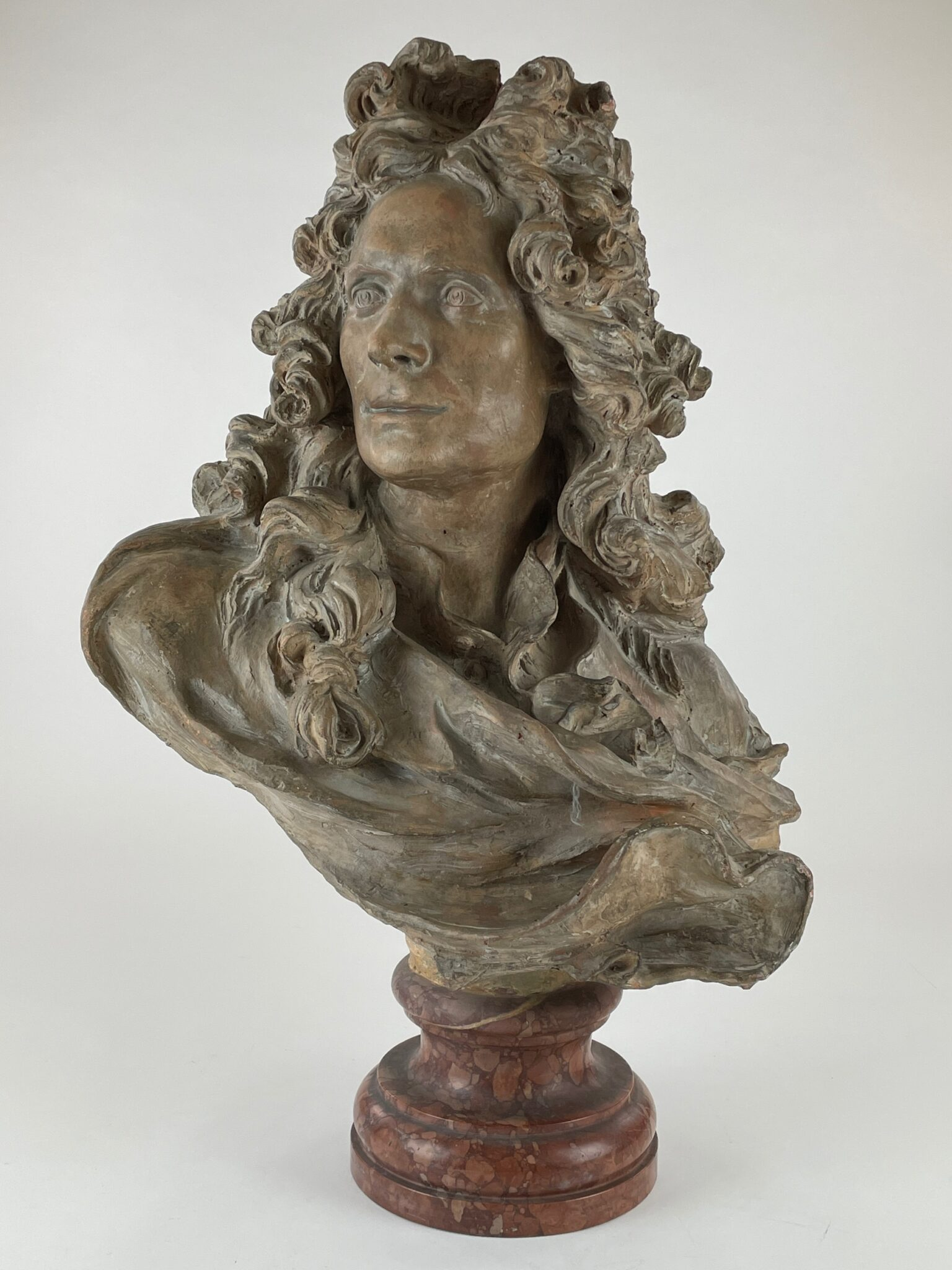 JEAN-JACQUES CAFFIERI | Sold for $5,660