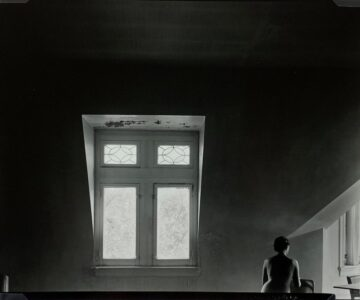 "Harry Callahan, ""Eleanor"""